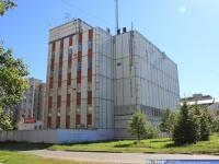 Дом 83 по ул. К.Иванова
