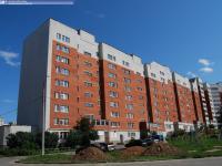 Дом 4 на улице Чапаева