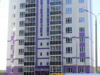 Дом 19 корп. 1 по ул. Чернышевского