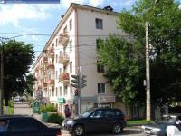 Дом 34/8 на улице Ярославской