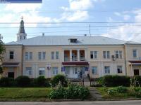 Дом 48 на улице Ярославской
