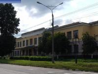 Дом 52 на улице Ярославской