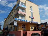 Дом 5 на ул. К.Воробьевых