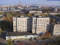Дом 30 по улице Гузовского