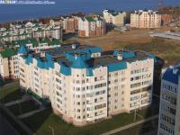 Дом 4 по улице Игнатьева