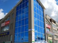 Дом 2А на улице Кадыкова