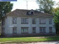 Дом 52 на улице Ашмарина