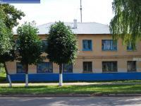 Дом 46 на улице Ашмарина