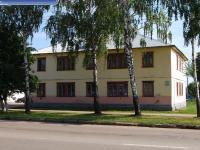Дом 40 на улице Ашмарина