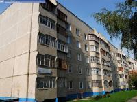Дом 68 на улице Гражданской
