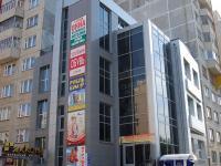 Дом 109А на улице Гражданской