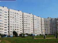 Дом 2 на бульваре Миттова