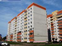 Дом 1 на бульваре Миттова