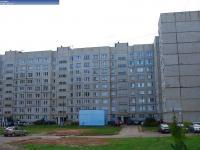 Дом 59 на улице Советской