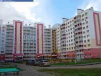Дом 3-1 на улице Строителей