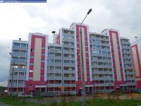 Дом 3-2 на улице Строителей