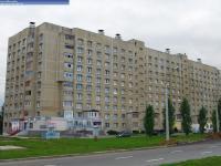 Дом 77 на улице Советской