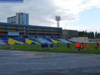 Стадион имени Николаева