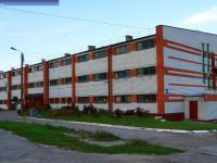 Гаражно-строительный комплекс