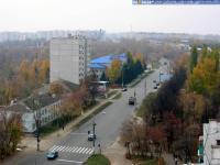 Вид на улицу Гражданская