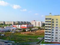 Место под строительство еще одного дома в Венгерском квартале 2012-09-14