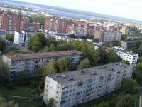 Вид на ул. Гагарина