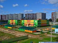 Строительство детского сада 2012-09-17