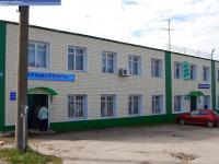 Дом 10 на улице Базарной