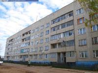 ул. Садовая 1
