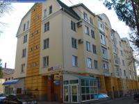 Дом 4-1 на улице Ильбекова