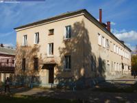 Дом 5 на улице Ильбекова