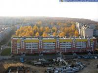 Дом 6 по улице Винокурова