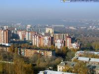 Улица Гагарина