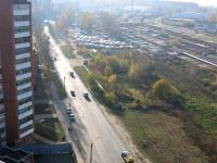 Улица Ленинского Комсомола
