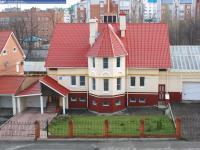 Дом 11 на улице Сверчкова