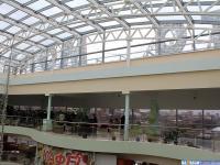 Шестой этаж Мега Молла