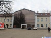Дом 105/2 по улице Калинина