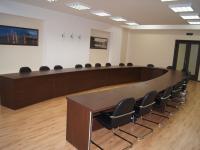 Конференц-зал Национальной библиотеки Чувашии