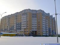"Поз. 11 МКР ""Университетский-2"" 2013-01-09"