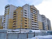"""Поз. 3 МКР """"Альгешево-1"""" 2013-01-24"""