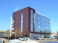 Здание на ул. Гагарина, 55