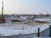 Позиция по ул. Урожайная 2013-02-21