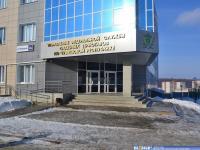 Здание для судебных приставов 2013-02-22