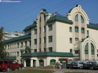 Здание администрации хлебозавода № 2