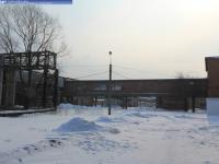 Территория ХБК