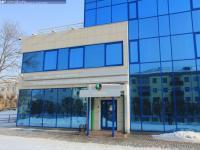 Центр продаж и обслуживания МегаФон