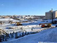 Поз. 25 по улице Крылова 2013-02-27