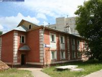 Дом 10 по ул. Силикатная