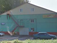 Дом 80 по улице Промышленная