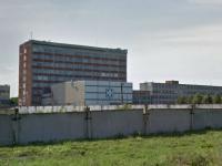 Вид на Химпром
